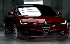 Nieuw platform Alfa Romeo luistert naar naam Giorgio | AutoItalia.nl