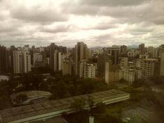 Belo Horizonte, MG.