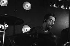 Ben Bensku, Vintage Violence - Arci Tambourine, Seregno (MI) - Opening Act. Fotografie di Chiara Arrigoni del gruppo musicale italiano alternative rock Vintage Violence, Senza paura delle rovine tour 2016 #senzapauradellerovine #vintageviolence #rock #music #livemusic #drum