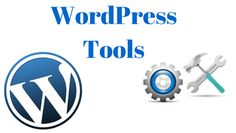 There are a few WordPress Development Tools helpful for all developers to design WordPress themes, plugins, etc without plenty of coding.