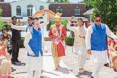 New Jersey Indian Wedding by Jay Seth Photography http://www.maharaniweddings.com/gallery/photo/76868