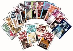 Get free download ebooks: best of sidney sheldon ebooks collection free down...