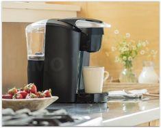 Coffee Maker Single Serve Machine Keurig® K-Compact Cup Pod Flexbrew New Proctor #Keurig