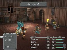 Final Fantasy IX is such a good game! Final Fantasy Ix, Up To Something, Best Games, Screen Shot, Namaste, Playstation, Finals, How To Find Out, Fan Art