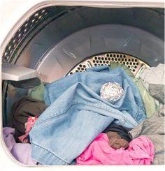 Kiváló technika a műszálas ruhák elektromos feltöltődése ellen (Fotó: Pinterest)