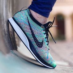 529900d61b841 Heres the Official Release Date for the Multicolor 2.0 Flyknit Racers…  Multicolor Flyknit