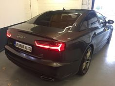 Grey 2017 Audi S Line Quattro TDI For Sale In Cork. A stunning car with performance and economy. Cork City, Black Edition, Audi A6, Used Cars, Cars For Sale, Vehicles, Cars For Sell, Car, Vehicle