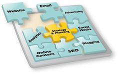 Ενημέρωση για τις νέες τάσεις στο Internet Marketing. www.esteps.gr