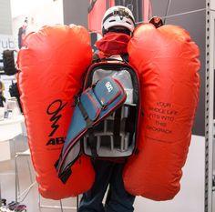 Evoc Zip-On ABS Camera Bag