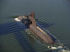 U34 (S184) Class 212A German Submarine | by arnekiel