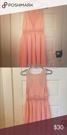 Great condition Ginger fizz dress! A beautiful dress purchased from Asos. Worn once for NYE celebration, slight sign of wear (pictured) but otherwise perfect condition. A U.K. 12, fits like medium. ASOS Dresses Prom