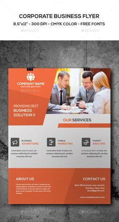 Corporate Flyer Template PSD | Buy and Download: http://graphicriver.net/item/corporate-flyer-template/8818764?WT.ac=category_thumb&WT.z_author=GraphicExpert&ref=ksioks
