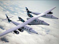 Vols commerciaux dans l'espace : Virgin Galactic reçoit enfin l'aval de la FAA #spacetravel