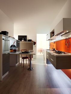 KITCHEN//Photo by Photografica