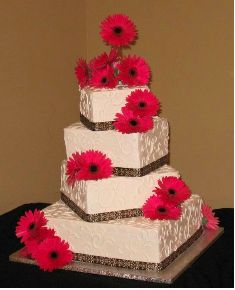 Now that is totally my wedding cake for my wedding one day!