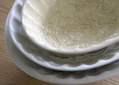 Dutch antique pottery