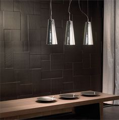Big Formats Wall Tiles by INALCO