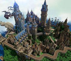 11 Best Minecraft Epic Builds Images Minecraft Ideas Games