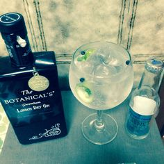 One of the best #gintonic's that I ever drunk