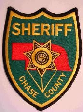 Sheriff and Police Patches