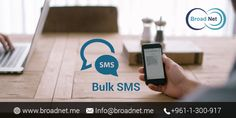 At BroadNet Technologies, we have earned a surpassing preeminence in the industry as a result of offering unrivaled #Bulk #SMS services. We are hopeful that you will definitely be wowed to utilize our high-grade quality and instant bulk SMS services. In addition, the services we offer are available at very low price rates. We help you connect to your targeted recipients anywhere in the world with just a single click!