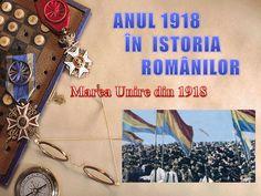 Anul 1918