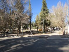 San Juan, Pueblo Barreal