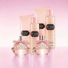 Get  love struck with Avon's new Ultra Sexy Pink Collection.  Youravon.com/lindavaldes