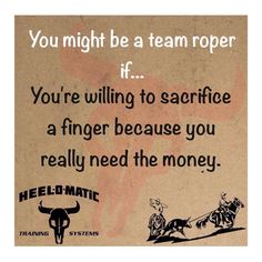 Any Team Ropers here? pinned with Pinvolve - pinvolve.co