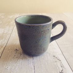 Small Mugs/ Tea Cups by KaraLeighFord on Etsy