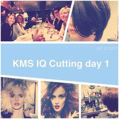 Kms California IQ Cutting #hairforce1