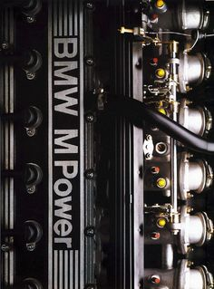 BMW S-14 engine. I would kill for this. (okay maybe not actually murder) but I would definitely consider it for a few seconds.