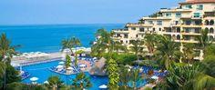 Velas Vallarta Resort for Puerto Vallarta Mexico