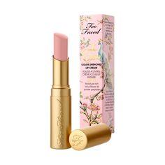 """Lipstick Too Faced - recomendado para maquillaje en clave """"rosa cuarzo"""""""
