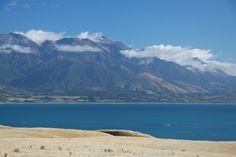 New Zealand - Kaikoura