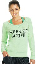 Lorna Jane Seriously Active Longsleeve Top