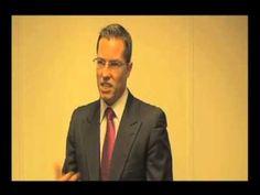 P3-TV Interview: @Redingtontweet's #Infrastructure #Debt opportunity