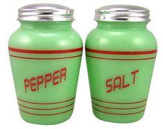 vintage salt and pepper shakers | Vintage Style Salt And Pepper Shaker Sets - A Guide for Collectors