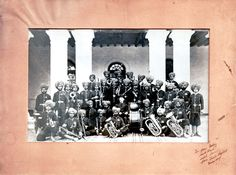 29th Punjab Native Infantry Band