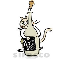 Today is special day. She is preparing the party. She is busy! Cat Cat, Cats, Special Day, Snoopy, Fictional Characters, Gatos, Cat, Fantasy Characters, Kitty