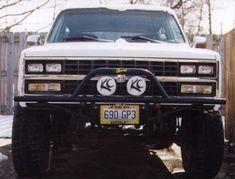 88-91 k5 blazer grill swap Best Carry On Bag, K5 Blazer, Image House, Body Mods, Chevy, Full Frontal, Trucks, Blazers, Lifestyle