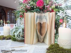 my book as a wedding decoratinon https://www.facebook.com/krasna.literatura
