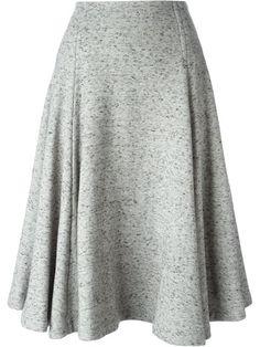 Le Ciel Bleu A-line Skirt - Restir - Farfetch.com