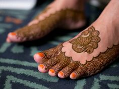 bridal henna on feet #henna #mehndi #shaadibazaar