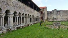 Abbaye de la Grainetière [Vendée]