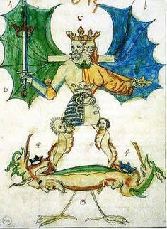 Origins of Alchemy
