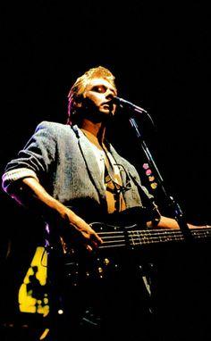 Houston 1984