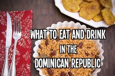 Community Post: 44 Things To Eat & Drink In The Dominican Republic