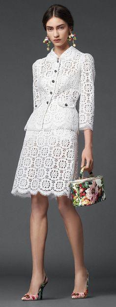 Dolce & Gabbana Collection