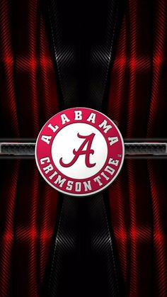 Alabama Football Team, Crimson Tide Football, Alabama Crimson Tide, Alabama Wallpaper, Football Wallpaper, Sports Wallpapers, Roll Tide, Fairy Tail